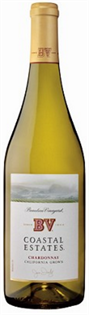 Beaulieu Vineyard Chardonnay Coastal Estates 2015 750ml